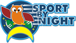 logo sport by night