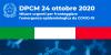 D.P.C.M. 24 Ottobre - Nuove FAQ Ufficio Sport